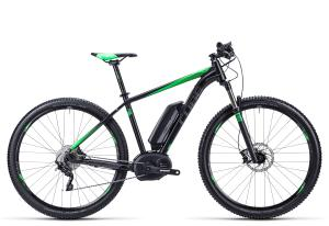 CUBE MTB E-Bike Reaction